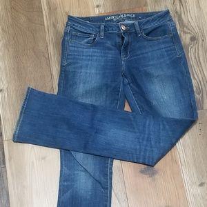 LONG!! American Eagle Jeans